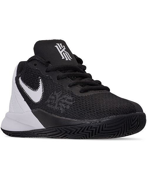 Nike Little Boys Kyrie Flytrap II Basketball Sneakers from Finish Line