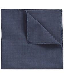 BOSS Men's Merino Wool Pocket Square