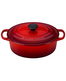 Le Creuset 2.75 Qt. Oval Dutch Oven