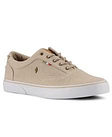 Men's Atlantic Linen Sneaker