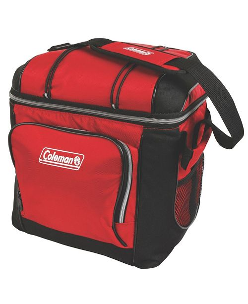 Sportsman's Supply Coleman 30-Can Soft Cooler with Hard Liner