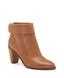 Lucky Brand Women's Nycott Booties