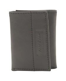 Trifold Men's Wallet