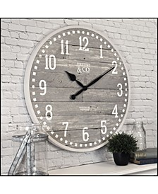 "20"" Arlo Wall Clock"