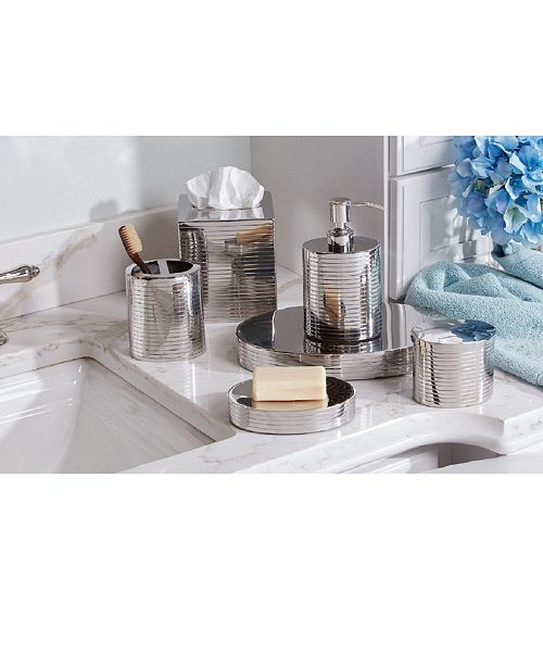 Roselli Trading Company Intercontinental Bath Accessories Collection