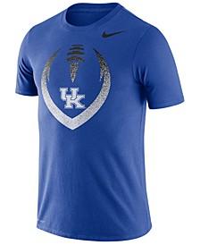 Men's Kentucky Wildcats Dri-Fit Cotton Icon T-Shirt