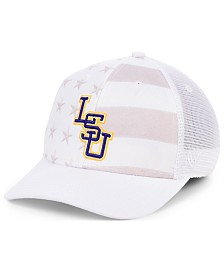 Top of the World LSU Tigers Sub Flag Trucker Cap