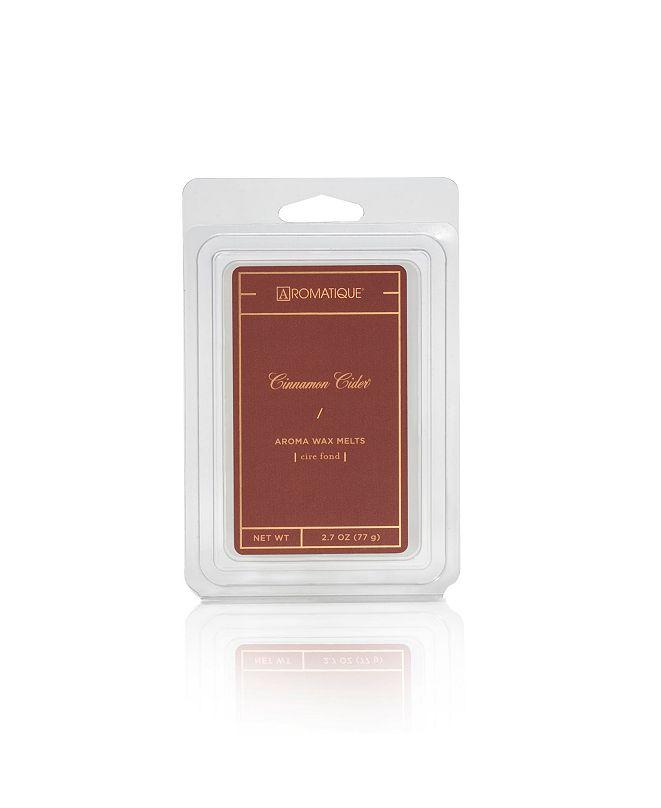 Aromatique CLOSEOUT! Cinnamon Cider Harvest Wax Melts
