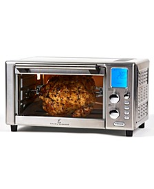 Emeril Lagasse Power Air Fryer Toaster Oven 360