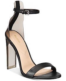 ALDO Women's Aserania Dress Sandals