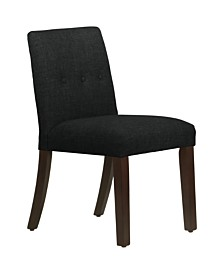Mirrell Tapered Dining Chair, Quick Ship