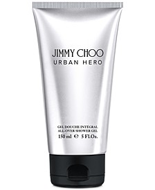 Men's Urban Hero Shower Gel, 5-oz.