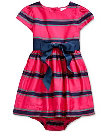 Baby Girls Cotton Cricket Dress