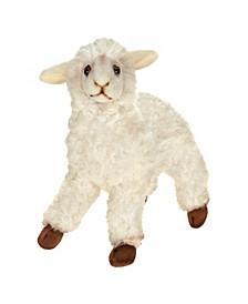 """11"""" Sheep Plush Toy"""