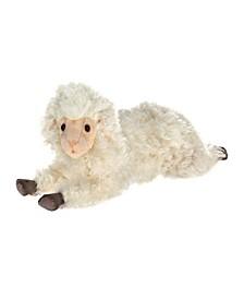 "18"" Little Lamb Sheep Plush Toy"