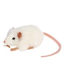 "5"" Mouse Plush Toy"