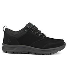 Emeril Lagasse Women's Quarter Slip-Resistant Sneakers