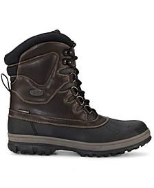 Men's Anorak Boot