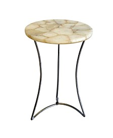 Varley Accent Table, Quick Ship
