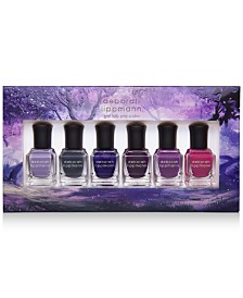 Deborah Lippmann 6-Pc. Natural Mystic Nail Polish Set