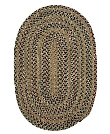 Colonial Mills Twilight Palm 2' x 4' Accent Rug