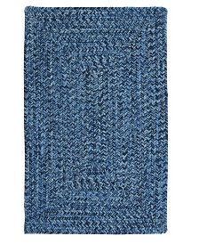 Colonial Mills Catalina Blue Wave 2' x 3' Accent Rug