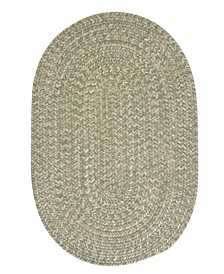 Tremont Palm 2' x 4' Accent Rug