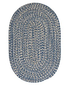 Colonial Mills Tremont Denim 2' x 3' Accent Rug