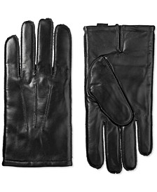 Men's ThermaFlex Leather Gloves