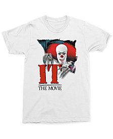 IT Original Movie Poster Men's Graphic T-Shirt