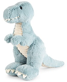 "13"" Dinosaur Plush Toy, Created for Macy's"