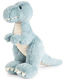 """First Impressions 13"""" Dinosaur Plush Toy, Created for Macy's"""