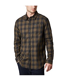 Men's Vapor Ridge™ III Plaid Shirt