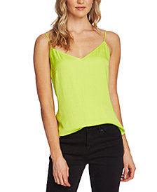 Vince Camuto Lace-Up Camisole
