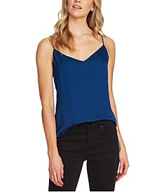 Lace-Up Camisole