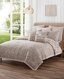 Chandler 5-Piece Full Comforter set