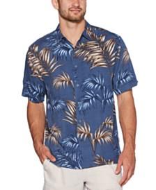 Cubavera Men's Palm Leaf Shirt