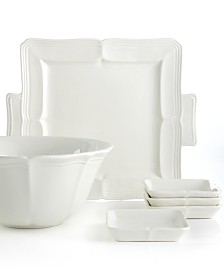 Mikasa Dinnerware, French Countryside New Collection