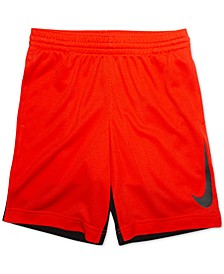 Little Boys Dri-FIT Basketball Shorts