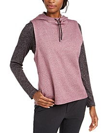 Hooded Active Vest