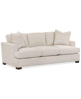 "Juliam 89"" Fabric Sofa, Created for Macy's"