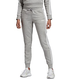 adidas Essentials Fleece 3-Stripe Joggers