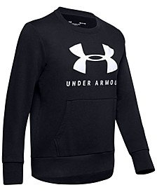 Rival Logo Fleece Sweatshirt