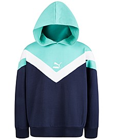 Big Boys Colorblocked Hoodie