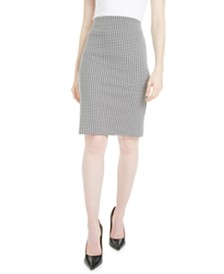 Nine West Slim Skirt
