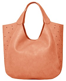 Urban Originals Masterpiece Perforated Tote