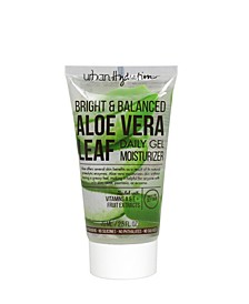 Bright and Balanced Aloe Moisturizer