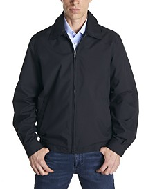 Perry Ellis Men's Classic Golf Jacket