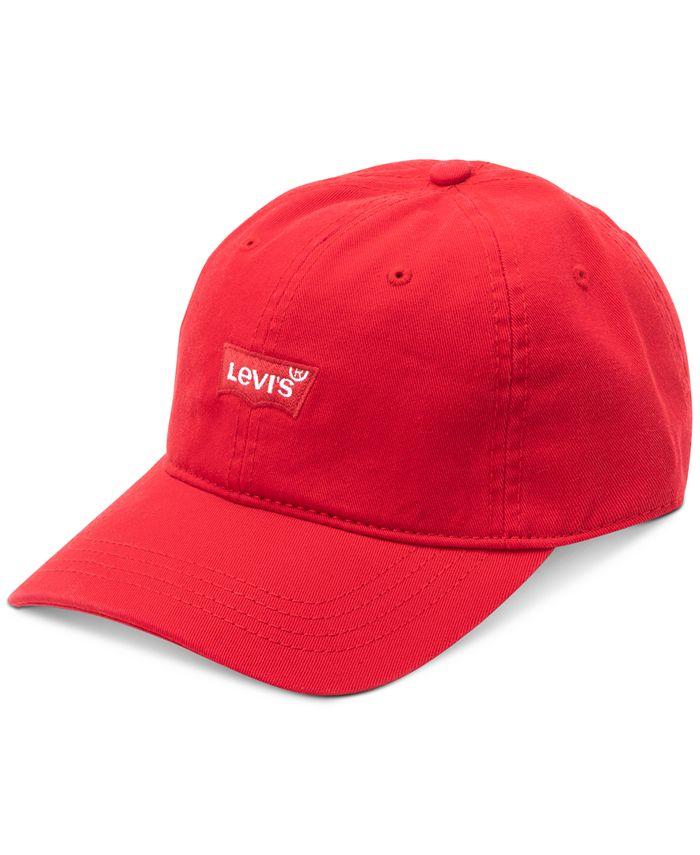 Levi's - Men's Batwing Logo Baseball Hat