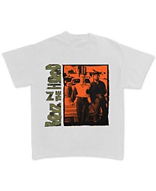 Boyz N The Hood Men's Graphic T-Shirt